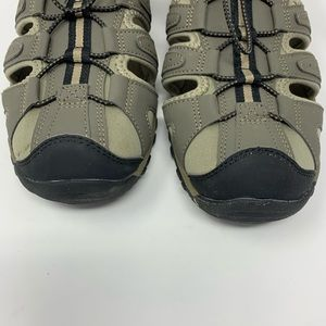 Outbound Sandals Hi-Tec Hiking Walking Closed Toe